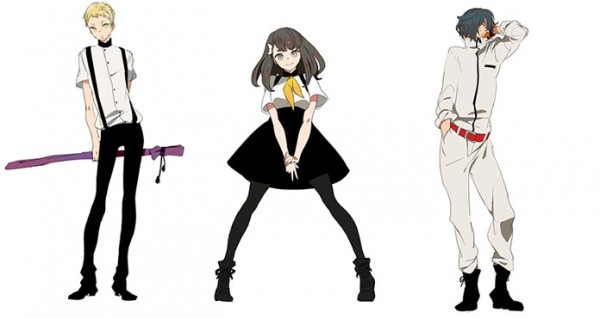 Gatchaman-Crowds-02