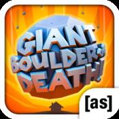 Giant-Boulder-Of-Death-Logo