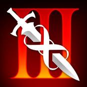 Infinity-Blade-III-Logo
