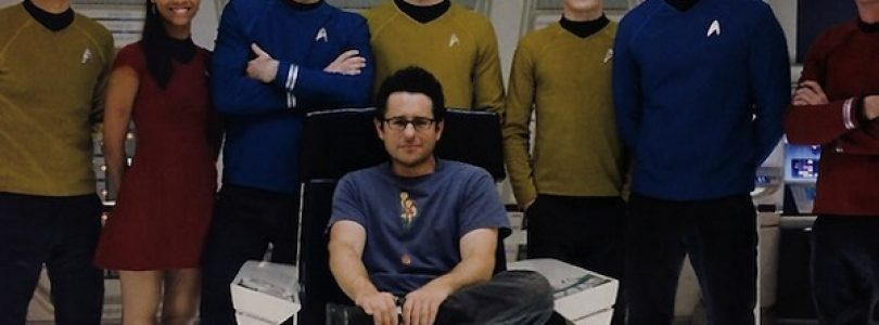 J.J. Abrams Won't Be Directing Star Trek III