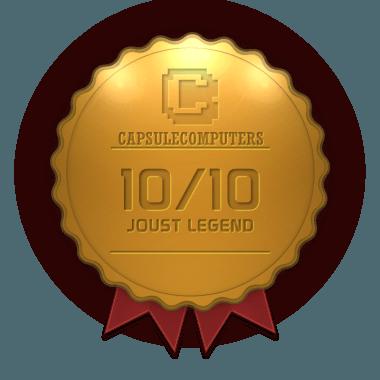 Joust-Legend