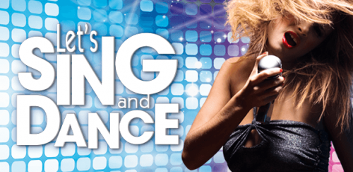Let's Sing and Dance Release Date Announced