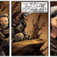 Lost Planet: First Colony #1 Review