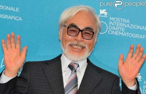 Miyazaki Gone With The Wind
