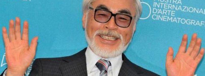 Miyazaki Gone With The Wind