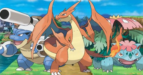Why the Introduction of Mega Pokemon is a Godsend