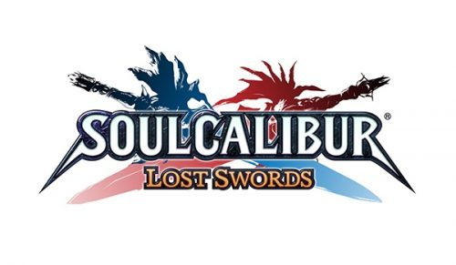 Soulcalibur: Lost Swords Debut Screenshots