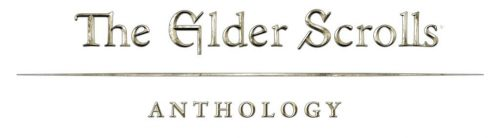 The Elder Scrolls Anthology Available in Australia and New Zealand
