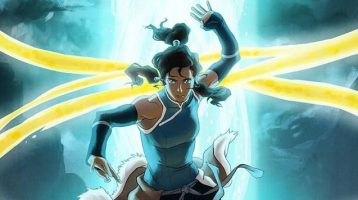 The Legend of Korra: Book 2's Final Trailer and Production Art