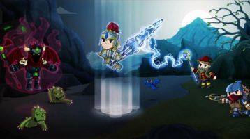 Tiny Kingdoms on Kickstarter