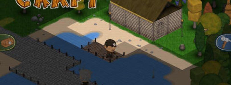 TownCraft Receives International Release