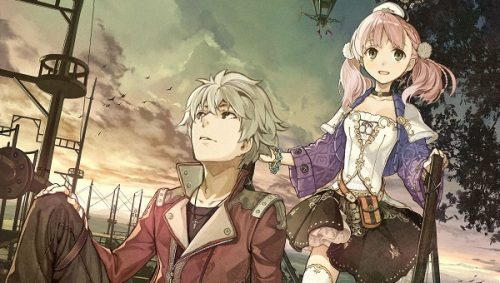 Atelier Escha & Logy announced for European release in 2014