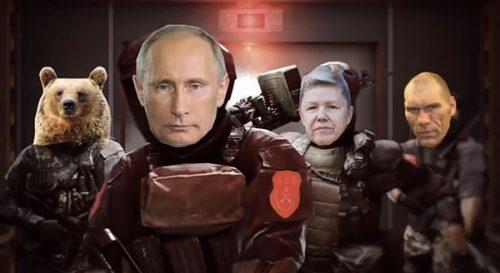 Battlefield 4: Russian Edition Features Dash Cams, Drunken Brawls