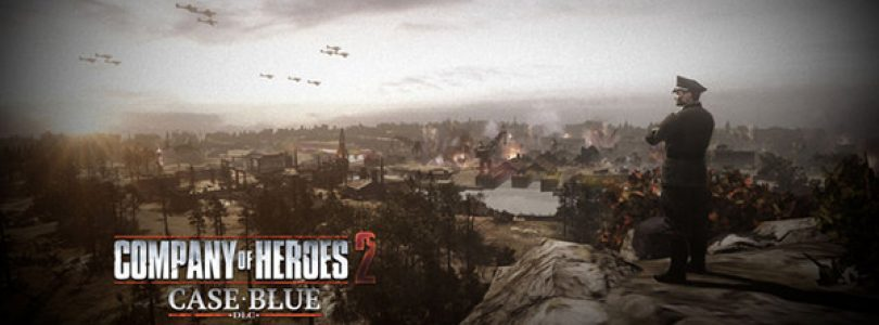 Company of Heroes 2 Case Blue DLC, New Maps Released