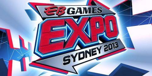 EB Games Expo 2013 Essentials