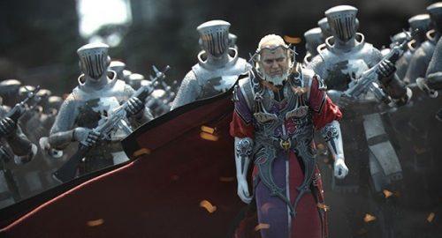 Final Fantasy XV To Skip Tokyo Game Show 2013