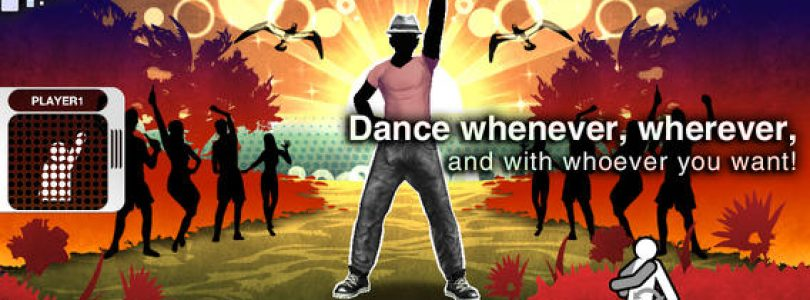 Go Dance Shakes It Up on iPhone and iPad