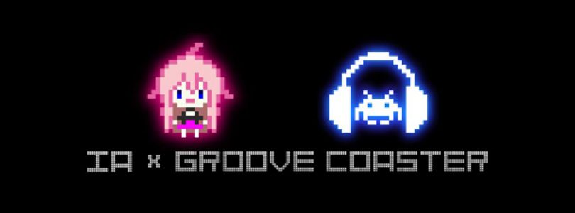 Groove Coaster Teams Up With Volcaloid's IA