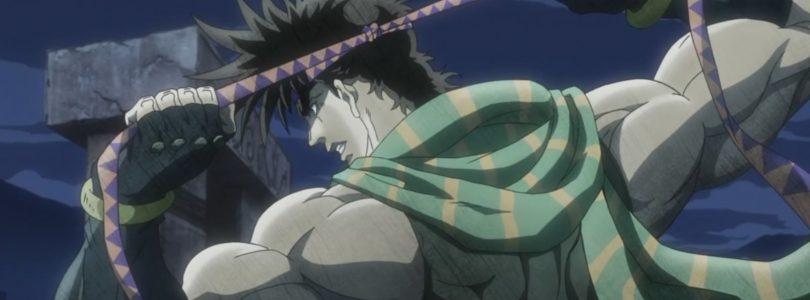 JoJo's Bizarre Adventure anime gets re-run, Part 3 on the way?