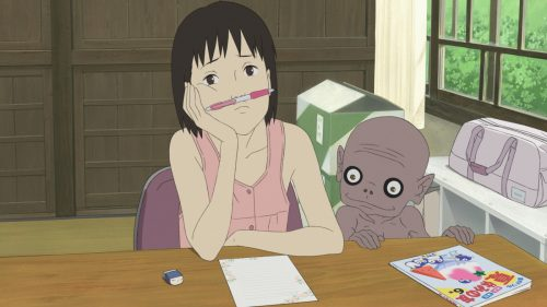 Madman Entertainment's 'A Letter to Momo' Release Has Been Delayed Until Further Notice