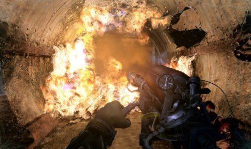 Metro: Last Light 'Developer Pack' DLC set for release next week