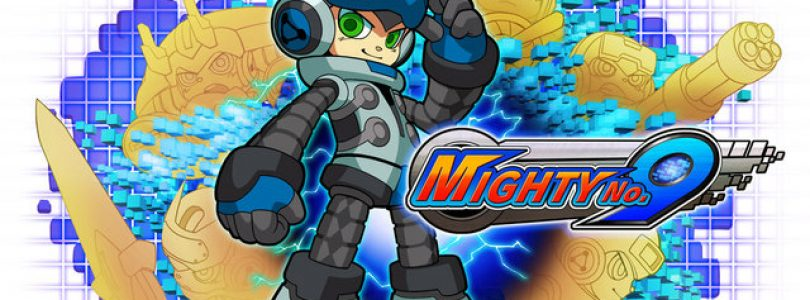 Mighty No.9 Meets Kickstarter Goal