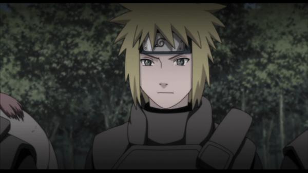 ending naruto shippuden the movie 4 the lost tower