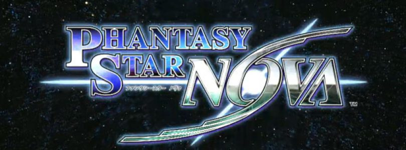 Phantasy Star Nova announced for the Vita