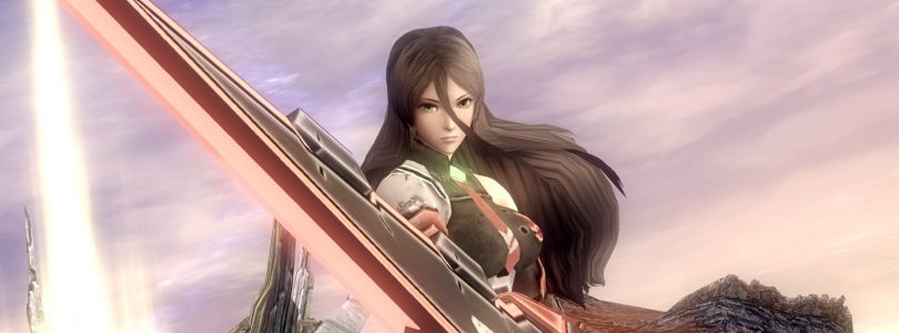 Phantasy Star Nova gets a TGS trailer with some new screenshots