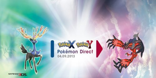 Nintendo Pokemon Direct Airing Tonight