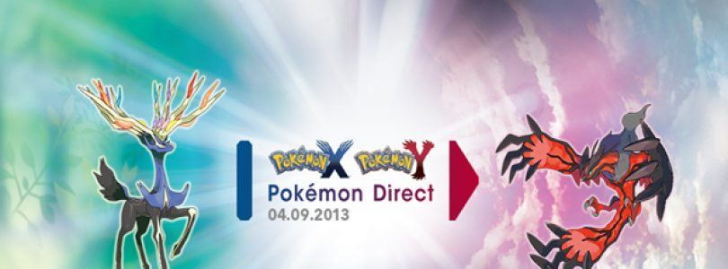 Nintendo Pokemon Direct Airing Tonight