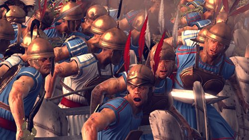 Rome II Patch Coming Friday Amid Graphics and Performance Issues