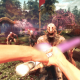 Shadow Warrior Gets Saints Row Weapon