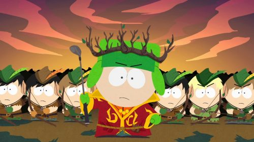 South Park: The Stick of Truth hits stores this December