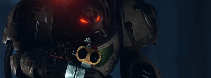 Space Hulk: Deathwing Coming Soon