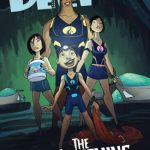 The Deep: The Vanishing Island Review