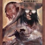 Eldritch Kid: Whisky & Hate Review