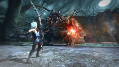 Toukiden: The Age Of Demons delayed to early 2014