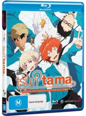 tsuritama-blu-ray