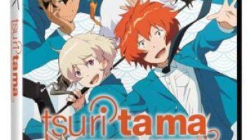 Tsuritama Series Review