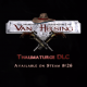Van Helsing Gets New Playable Character, DLC
