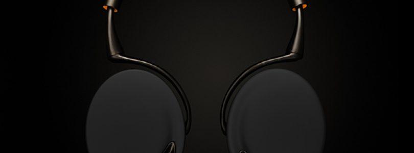 Parrot Announced Zik Gold Collection Headphones