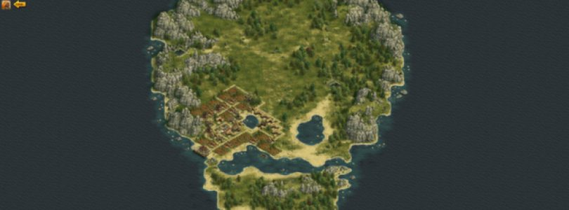 Ghoulish Goings-On in ANNO Online