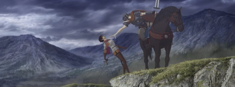 Berserk: The Golden Age Arc 2 – The Battle For Doldrey Blu-Ray Review