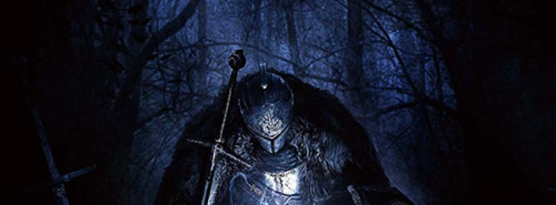 Dark Souls II Japanese Box Art Revealed