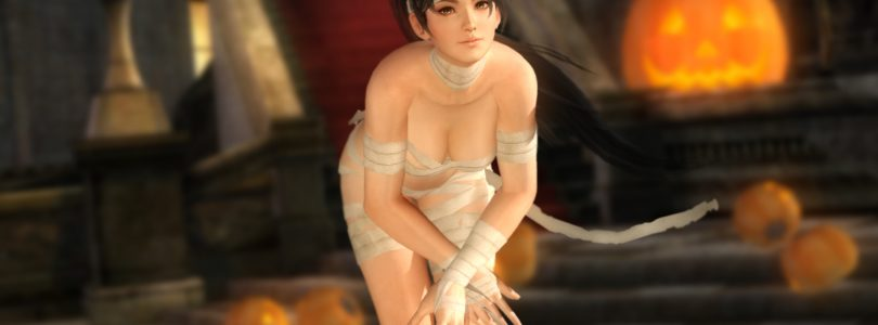 Dead or Alive 5 Ultimate gets some Halloween themed costume DLC