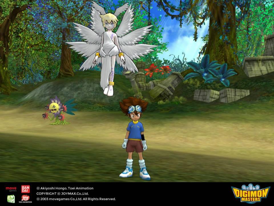 Digimon-Masters-Online-02