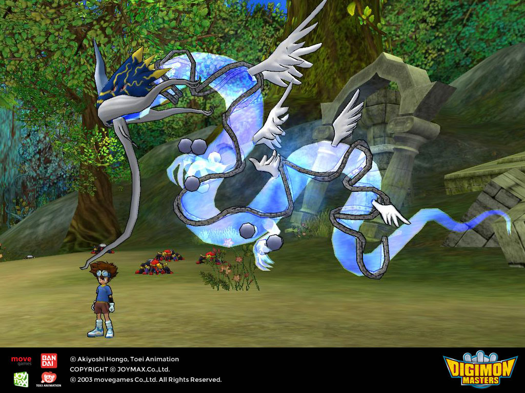 Digimon-Masters-Online-11