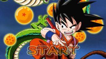 "Japan To Get ""Dragon Ball RPG: Boyhood Arc"" Game"