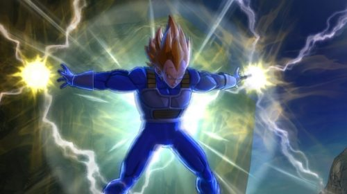 Dragonball Z: Battle of Z – New Features Detailed